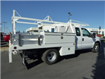 2016 F-350 Super Cab DRW, Scelzi Service Body #49131 - photo 1