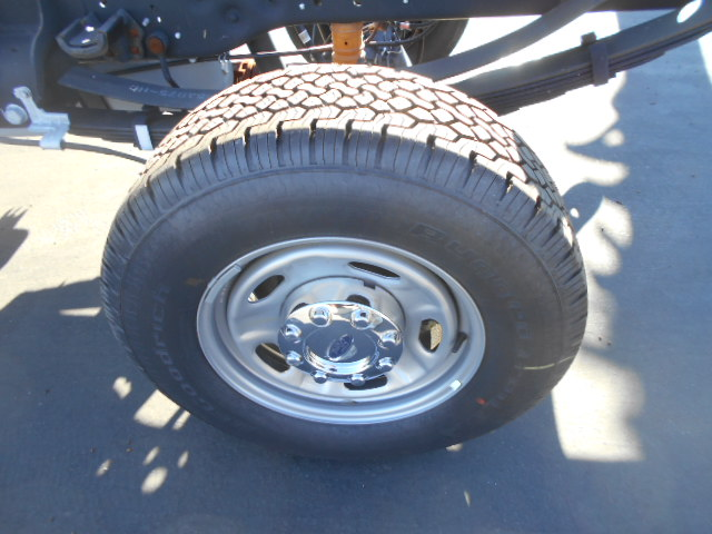 2016 F-350 Crew Cab 4x4, Cab Chassis #49169 - photo 10