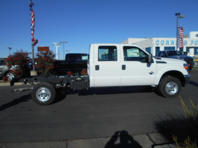 2016 F-350 Crew Cab 4x4, Cab Chassis #49169 - photo 7