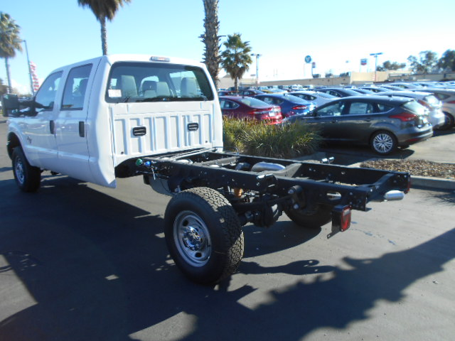 2016 F-350 Crew Cab 4x4, Cab Chassis #49169 - photo 2