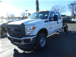 2016 F-350 Crew Cab 4x4, Cab Chassis #49169 - photo 1