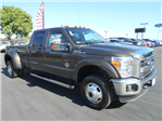 2016 F-350 Crew Cab DRW 4x4, Pickup #49293 - photo 1