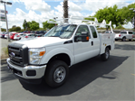 2016 F-250 Super Cab 4x4, Scelzi Service Body #49351 - photo 1