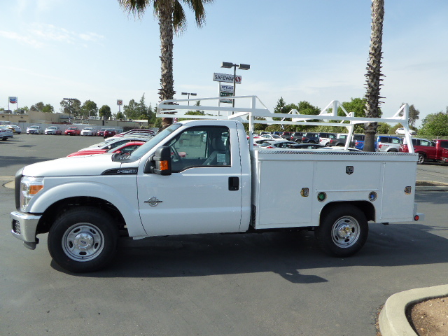 2016 F-250 Regular Cab, Scelzi Service Body #49465 - photo 3