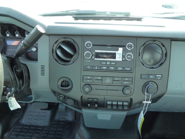 2016 F-250 Regular Cab, Scelzi Service Body #49465 - photo 7