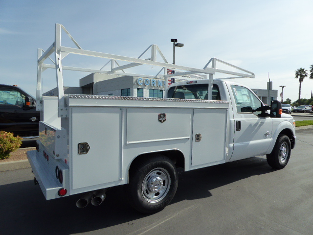 2016 F-250 Regular Cab, Scelzi Service Body #49465 - photo 2