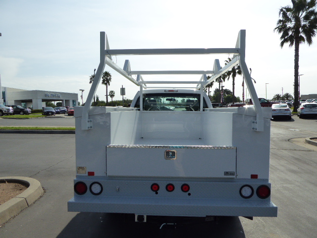 2016 F-250 Regular Cab, Scelzi Service Body #49465 - photo 8
