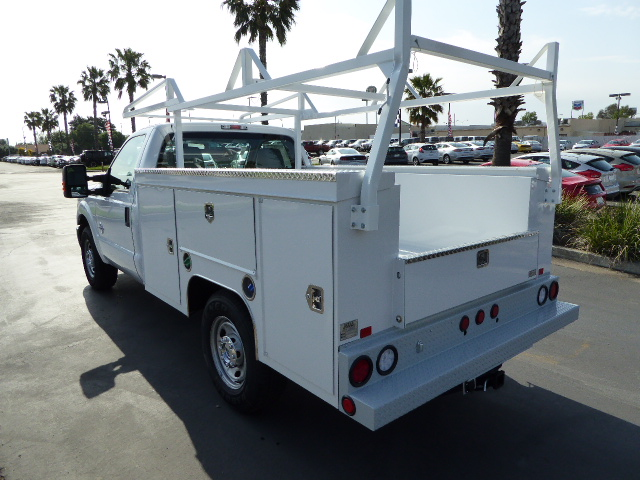 2016 F-250 Regular Cab, Scelzi Service Body #49465 - photo 9