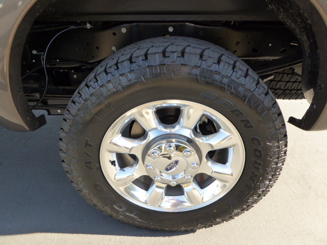 2016 F-250 Crew Cab 4x4, Pickup #49517 - photo 10