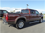 2016 F-250 Crew Cab 4x4, Pickup #49517 - photo 1