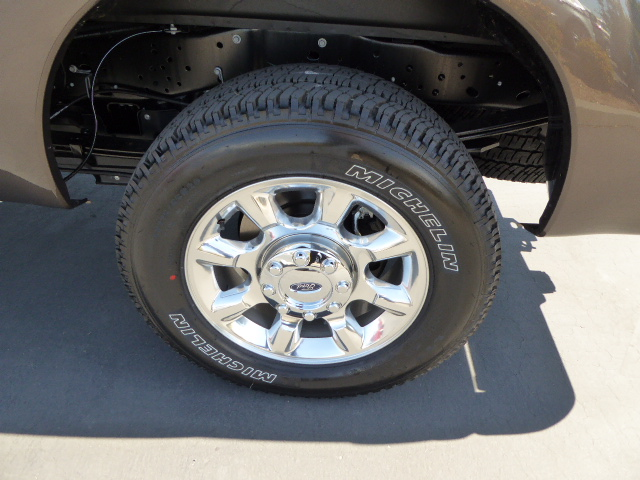 2016 F-250 Crew Cab 4x4, Pickup #49588 - photo 10