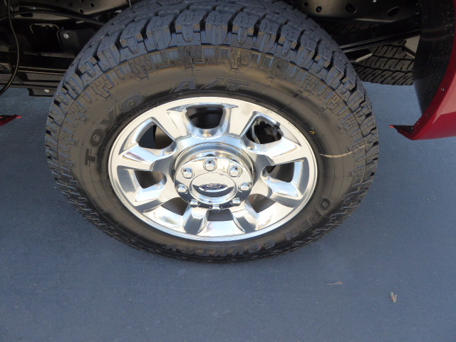 2016 F-250 Crew Cab 4x4, Pickup #49655 - photo 10