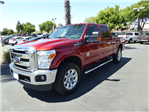 2016 F-250 Crew Cab 4x4, Pickup #49655 - photo 1