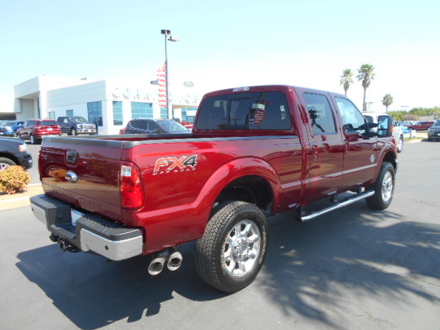 2016 F-350 Crew Cab 4x4, Pickup #49689 - photo 2