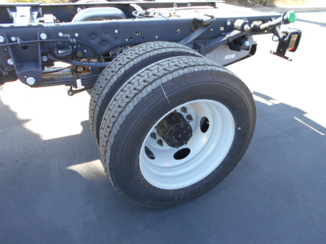 2016 F-550 Crew Cab DRW, Cab Chassis #49773 - photo 10
