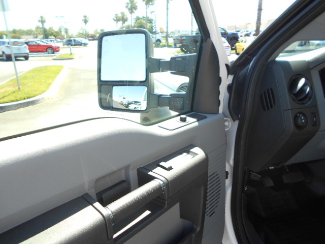 2016 F-550 Super Cab DRW 4x4, Harbor Service Utility Van #49779 - photo 5