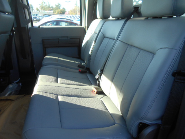 2016 F-550 Crew Cab DRW, Contractor Body #49903 - photo 11