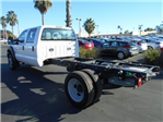 2016 F-550 Crew Cab DRW, Cab Chassis #49903 - photo 1