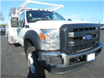 2016 F-550 Crew Cab DRW, Contractor Body #49903 - photo 1