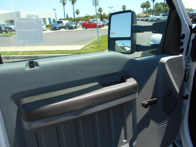 2016 F-550 Crew Cab DRW, Royal Flatbed #49924 - photo 4