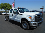 2016 F-350 Crew Cab 4x4, Cab Chassis #49958 - photo 1