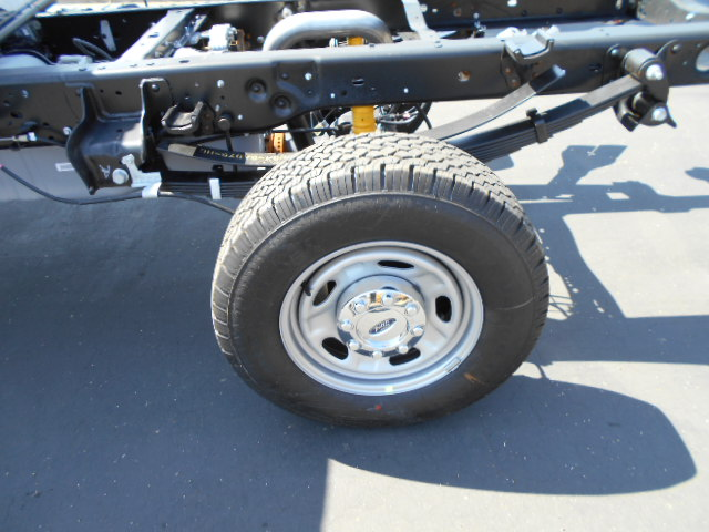 2016 F-350 Crew Cab 4x4, Cab Chassis #49959 - photo 10