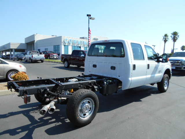 2016 F-350 Crew Cab 4x4, Cab Chassis #49959 - photo 2