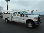 2016 F-350 Crew Cab 4x4, Cab Chassis #49959 - photo 1