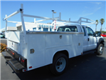 2016 F-550 Super Cab DRW 4x4, Harbor Service Body #50033 - photo 1