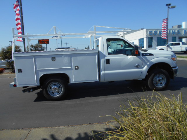 2016 F-250 Regular Cab 4x4, Scelzi Service Body #50057 - photo 7