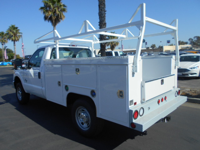 2016 F-250 Regular Cab 4x4, Scelzi Service Body #50057 - photo 2