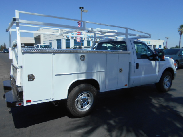 2016 F-350 Regular Cab, Harbor Service Body #50146 - photo 2
