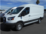 2017 Transit 250 Medium Roof, Cargo Van #50202 - photo 1