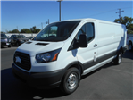 2017 Transit 250 Low Roof, Cargo Van #50228 - photo 1