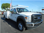 2016 F-450 Crew Cab DRW 4x4, Combo Body #50240 - photo 1