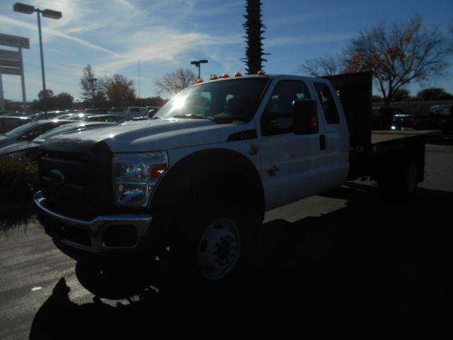 2016 F-450 Super Cab DRW 4x4, Scelzi Combo Body #50256 - photo 8