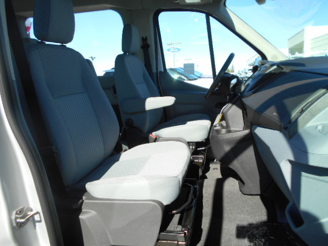 2017 Transit 150 Medium Roof, Passenger Wagon #50260 - photo 7