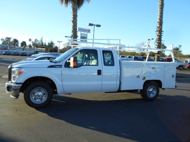 2016 F-250 Super Cab, Harbor Service Body #50270 - photo 3