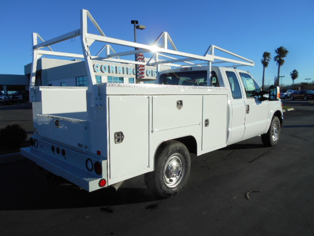 2016 F-250 Super Cab, Harbor Service Body #50270 - photo 2