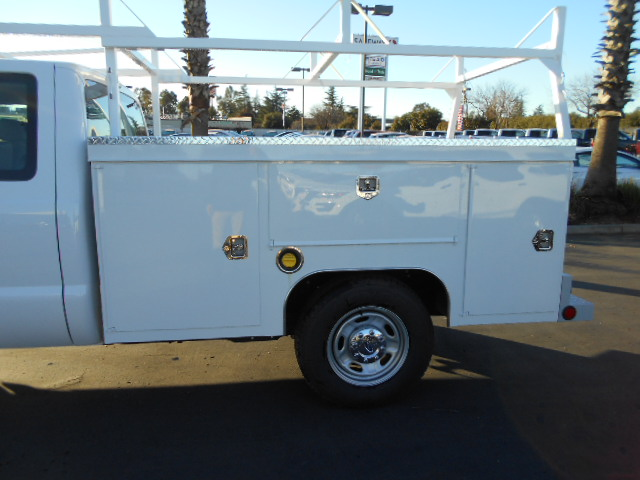 2016 F-250 Super Cab, Harbor Service Body #50270 - photo 9