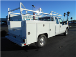 2016 F-250 Super Cab, Harbor Service Body #50270 - photo 1