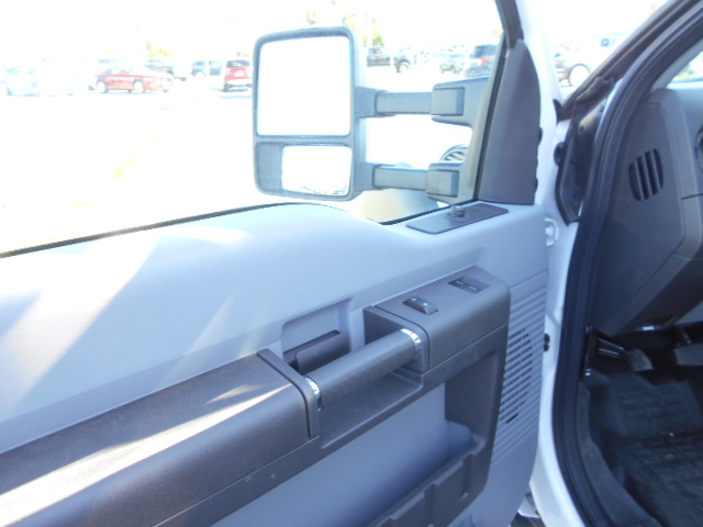 2016 F-550 Regular Cab DRW 4x4, Scelzi Combo Body #50278 - photo 4