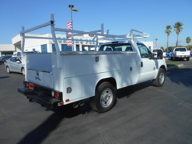 2016 F-350 Regular Cab, Harbor Service Body #50294 - photo 2