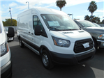 2017 Transit 250 Medium Roof, Cargo Van #50335 - photo 1
