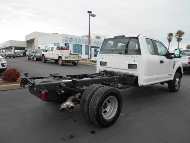 2017 F-350 Super Cab DRW 4x4, Cab Chassis #50353 - photo 2