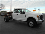 2017 F-350 Super Cab DRW 4x4, Cab Chassis #50353 - photo 1