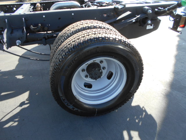 2017 F-350 Super Cab DRW 4x4, Cab Chassis #50369 - photo 10