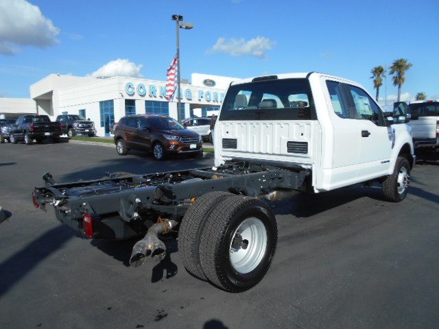 2017 F-350 Super Cab DRW 4x4, Cab Chassis #50369 - photo 2
