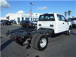 2017 F-350 Super Cab DRW 4x4, Cab Chassis #50369 - photo 1