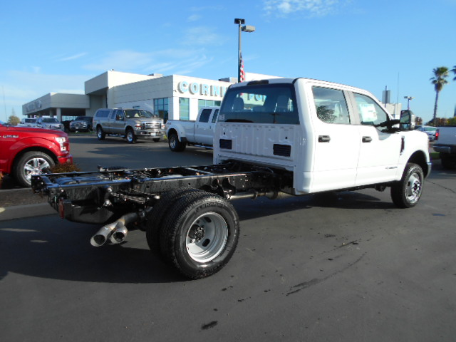 2017 F-350 Crew Cab DRW 4x4, Cab Chassis #50374 - photo 2